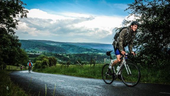 Reizen verstandelijke beperking mountainbiken
