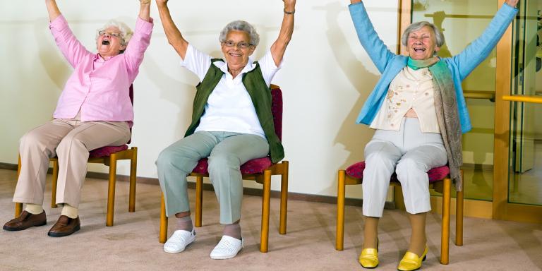 10 Praktische Tips Om Het Interieur Van Verpleeghuizen Dementievriendelijker Te Maken Floorzorgt Nl